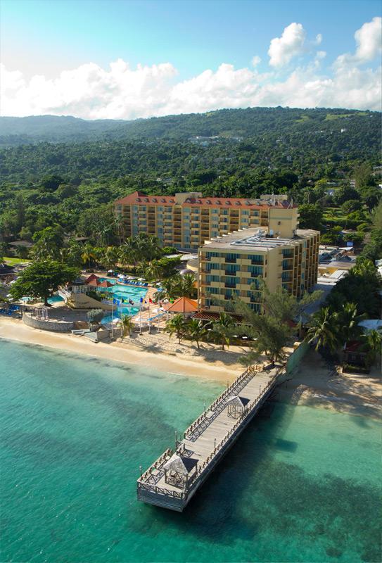 Jewel Dunn S River Beach Resort Spa All Inclusive